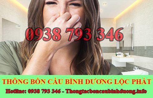 công ty Lộc Phát chuyên xử lý mùi hôi nhà vệ sinh.
